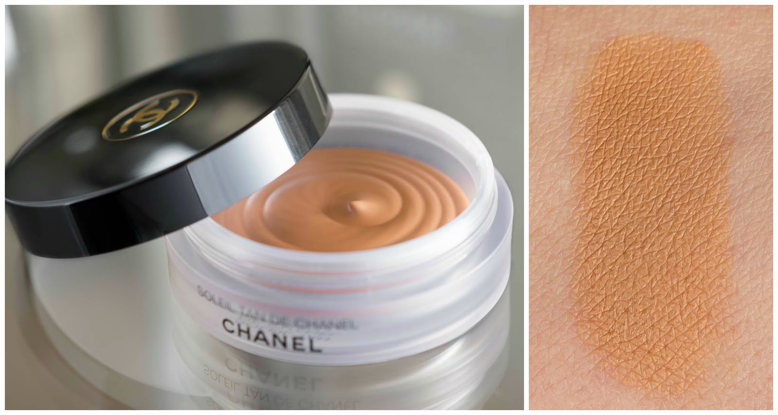 Chanel Soleil Tan de Chanel Bronze Universel