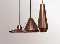 design lampu gantung tembaga
