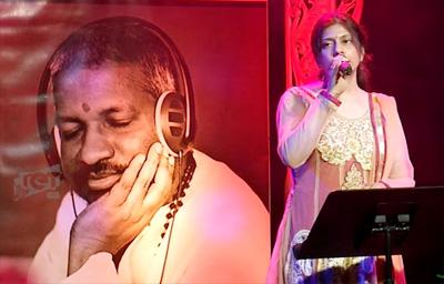 Tamil Karaoke World Season 4 Episode 01