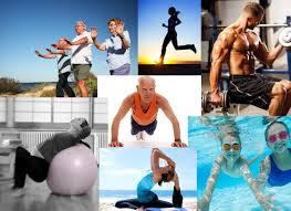 Atividade Física: benefícios para idosos, pessoas acima do peso, sedentários, portadores de fibromialgia e dores crônicas