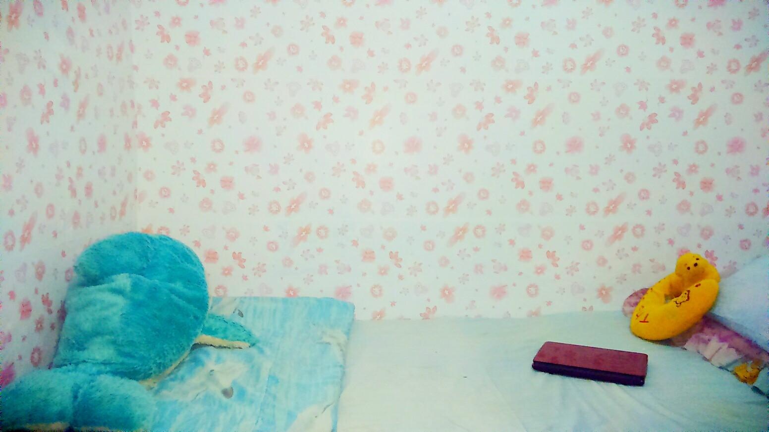 101 cara memasang wallpaper dinding rumah sendiri - Cara pasang wallpaper ...
