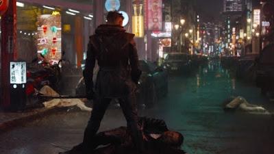 Ronin, Clint barton, marvel, avengers endgame