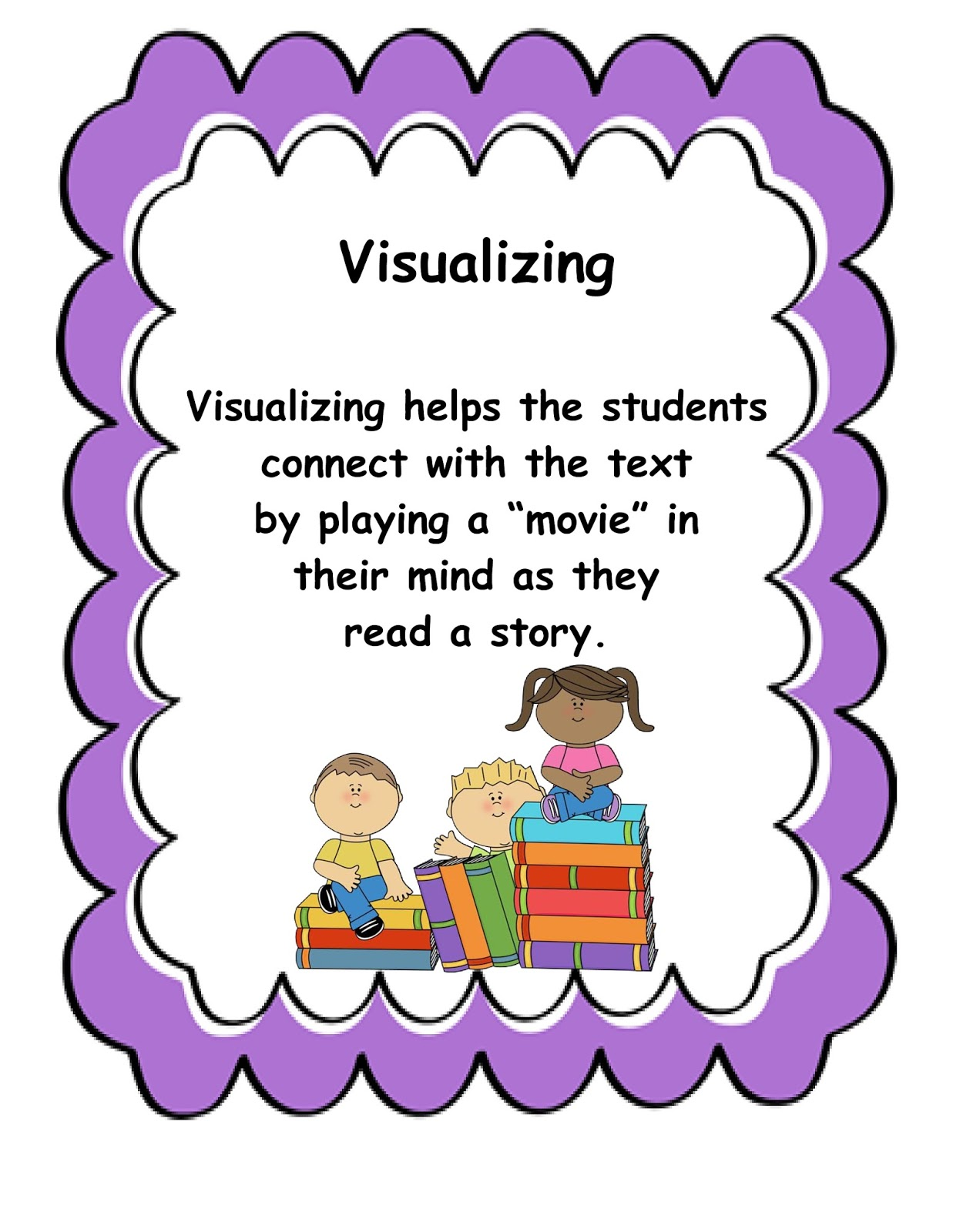 Reading Comprehension Making Inferences