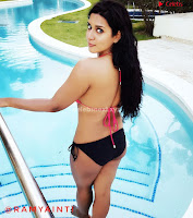 Ramya Inti Spicy Cute Plus Size Indian model stunning Fitness Beauty July 2018 ~ .xyz Exclusive Celebrity Pics 46.jpg