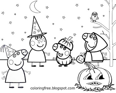 peppa pig drawing templates - school of rock nick coloring pages coloring pages