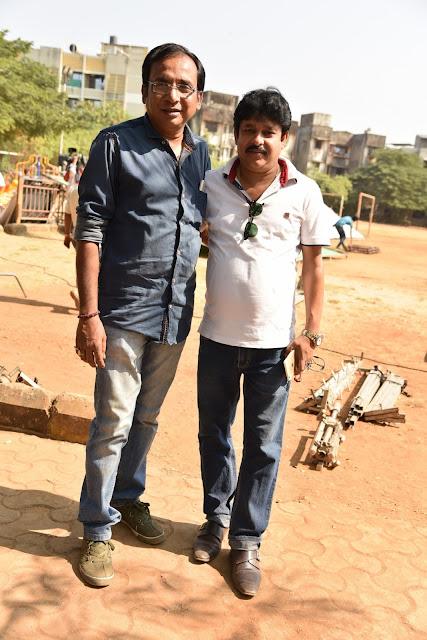 Sunanda Mitra & Kingshuk Goon