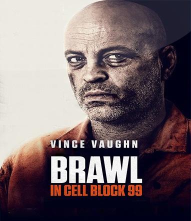 Brawl in Cell Block 99 [2017] [DVD9] [PAL] [Castellano]