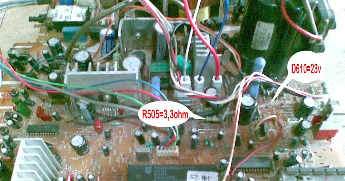 Tda9381ps n2