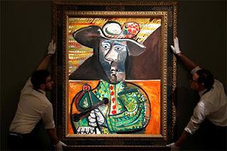 Pablo Picasso Works