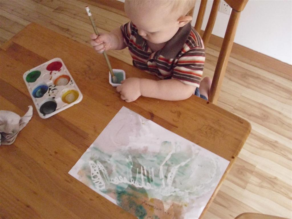 The Do It Yourself Mom Dinosaur Themed Preschool Craft