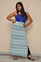Actress Ashwini Latest Stills