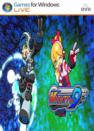 Mighty No. 9 PC Full Español