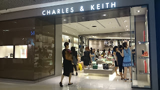 Charles & Keith Bugis Junction