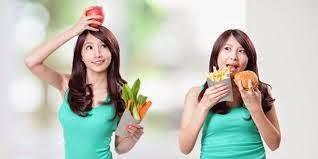 tips cara menurunkan berat badan tanpa olahraga