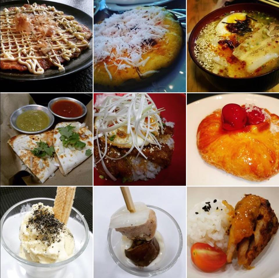 Foodstagram 101: How To Take Instagram Worthy Food Photos