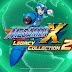 Mega Man X Legacy Collection 2 | Cheat Engine Table v4.0