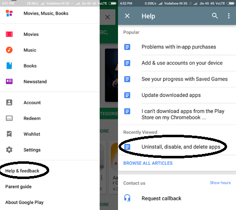 How to disable useless google apps in non rooted android phones