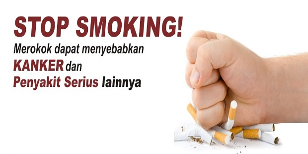 Cara Berhenti Merokok Bagi Peroko Berat