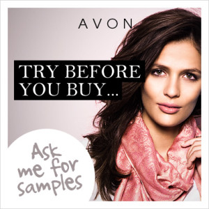 Join The Avon Sample Club - Mary Vivanco Your Avon Rep Online