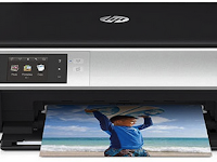 HP ENVY 5531 Printer Driver Download and Review