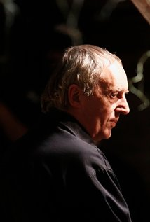 Dario Argento. Director of Inferno
