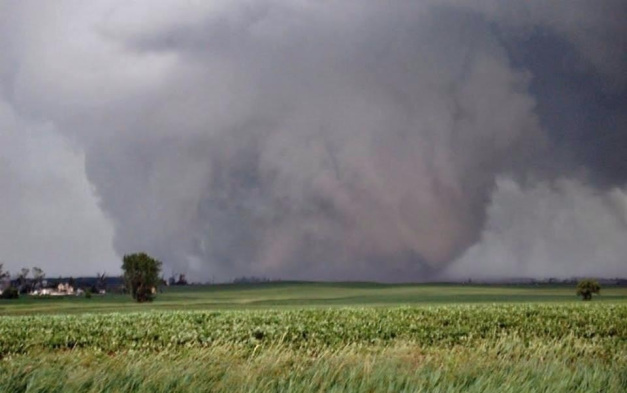 tornado, El Reno, Oklahoma, weather