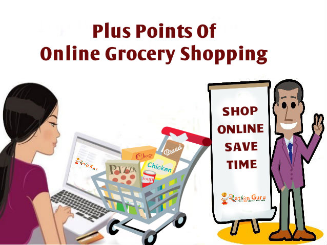 Online Grocery Shopping Kolkata