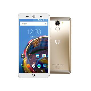 slim phone supports Android Pay, Wileyfox Swift 2 Plus SIM Free 32GB 3GB £139.99