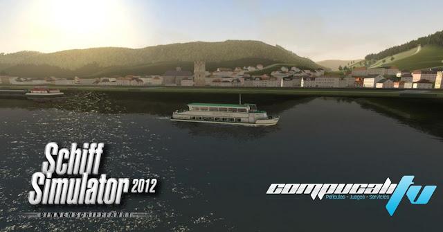 River Simulator 2012 PC Full