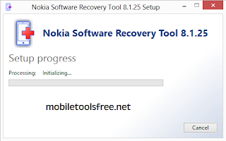 Lumia Software Recovery Tool Latest Version V8.105