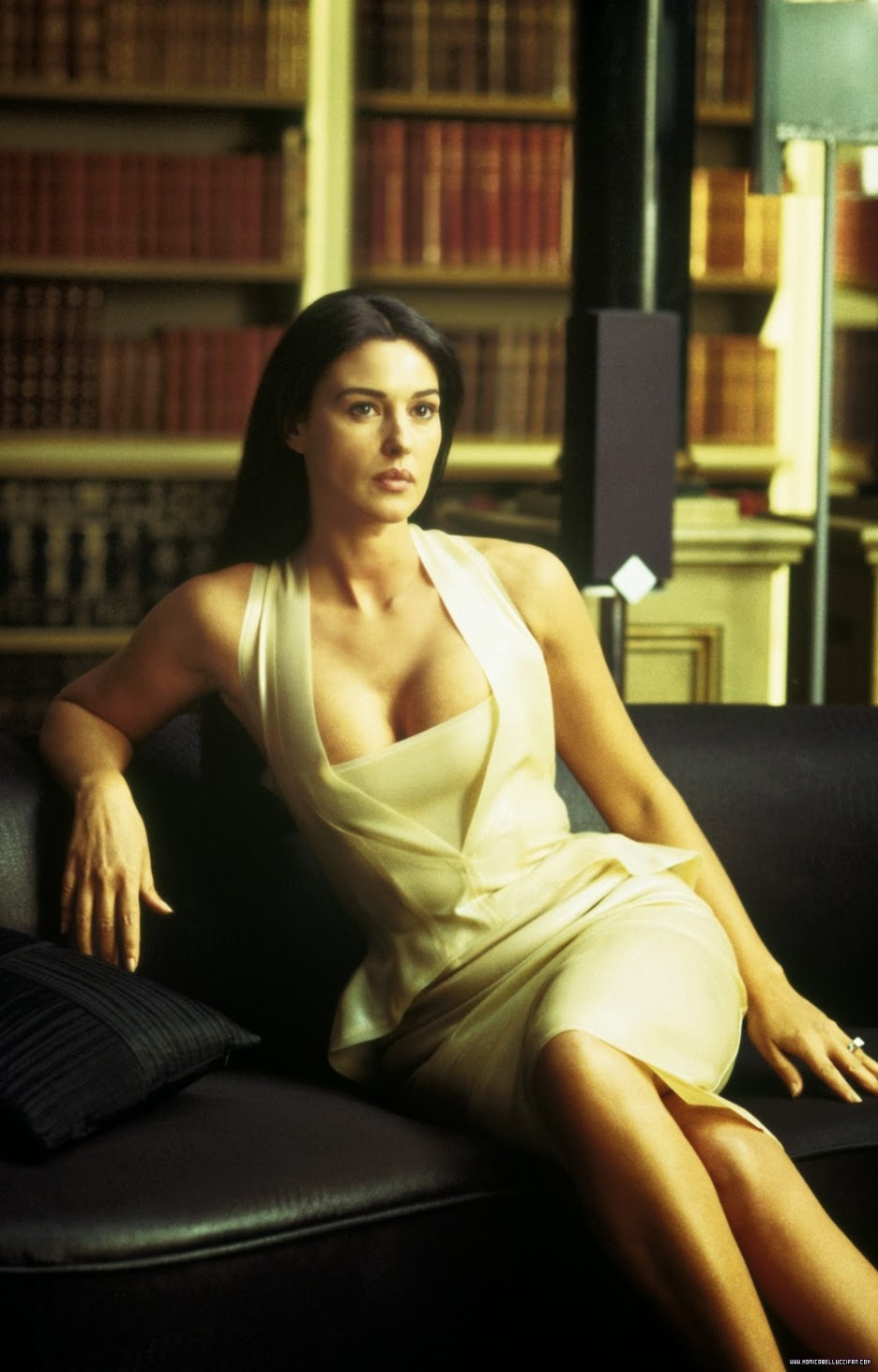 Monica Bellucci Matrix