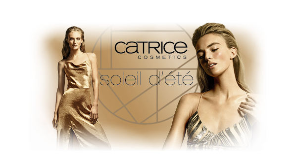 catrice soleil dete limitied edition