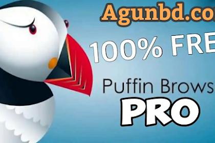 Update Puffin Browser Pro 7.8 ডাউনলোড করুন ফ্রি ৷