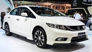 Honda Cikarang Bekasi Jawa Barat, Paket Dp Ringan Mobil Honda Civic Wow Elegan