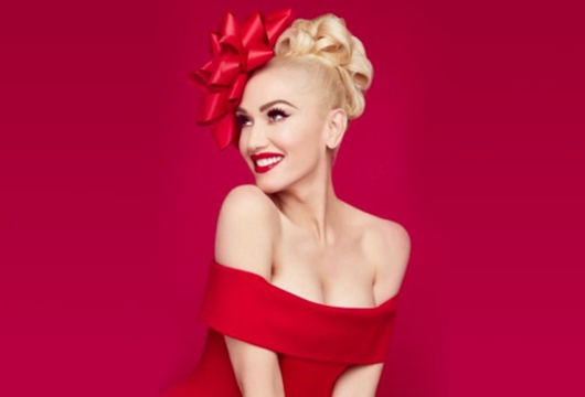 Gwen Stefani, Shelton Butuh Waktu