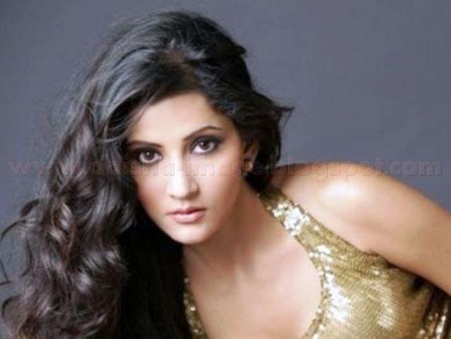 Sexy Anu Choudhury, - Odia Celebrities-8797