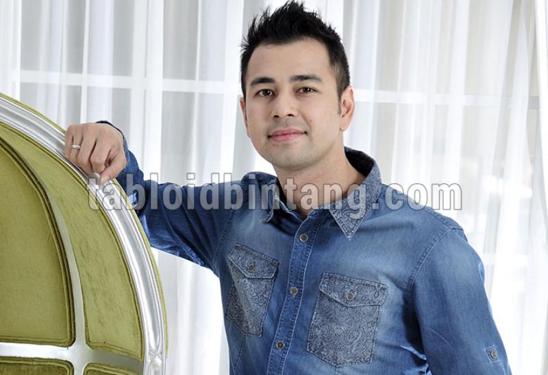 Raffi Ahmad Berbagi Resep Sukses dalam Berbisnis