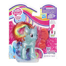 My Little Pony Pearlized Singles Wave 2 Rainbow Dash Brushable Pony