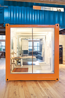 Phenomenal Relaxshacks Com San Francisco Shipping Container Conex Box Home Largest Home Design Picture Inspirations Pitcheantrous
