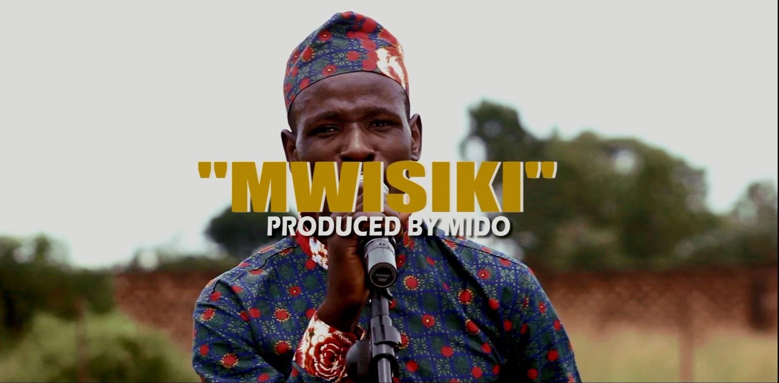 Tkasha - Mwisiki