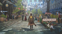Valkyria Revolution Game Screenshot 14