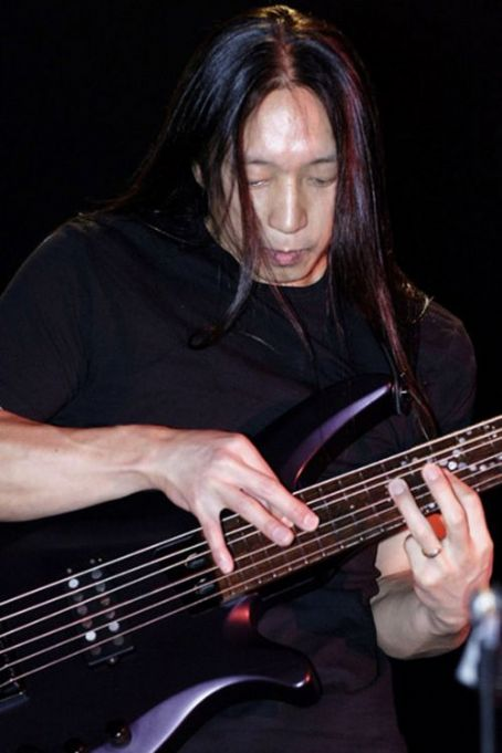 John Myung Rock Star Picture