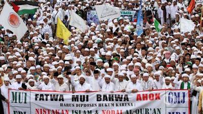 Meski Tak Dilarang, Sebaiknya Warga Pariaman Tak Ikut Demo Jakarta 2/12