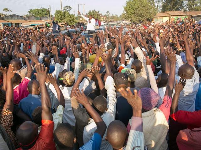 ETHNICITY IN KENYA