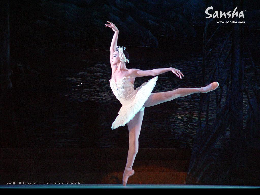 Ballet Dance Wallpapers Hd Dodskypict: Wallpaper Ballerina