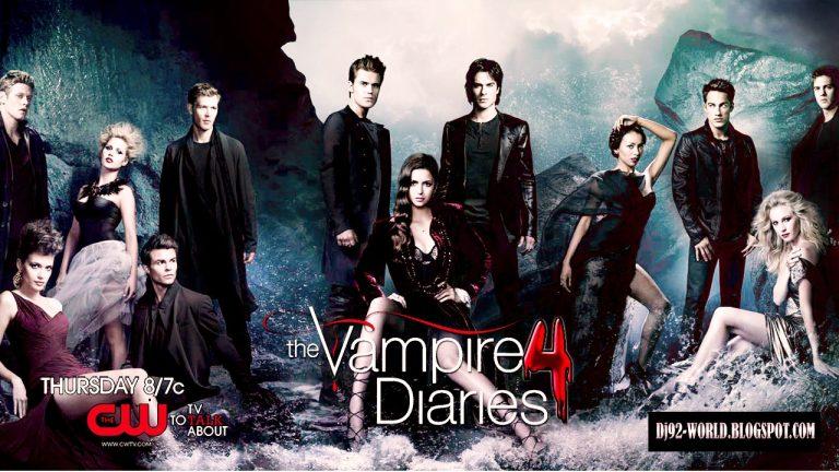 ดู vampire diaries season 2 ep 22