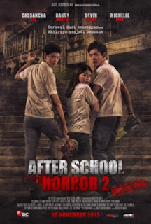 Download Film After School Horror 2 (2017) Full Movie