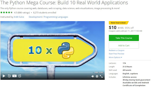 The-Python-Mega-Course-Build-10-Real-World-Applications