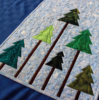 Christmas-in-July-Holiday-Forest-Table-Runner