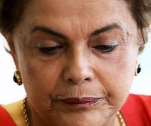 Dilma é notificada para comparecer ao Senado no dia da votação